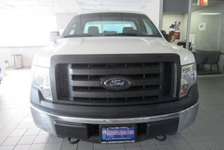 2012 Ford F-150 XL w/HD Payload Pkg Chicago, Illinois 3