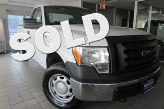 2012 Ford F-150 XL w/HD Payload Pkg Chicago, Illinois