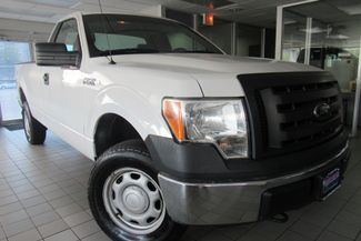 2012 Ford F-150 XL w/HD Payload Pkg Chicago, Illinois 1