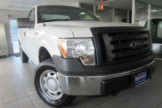 2012 Ford F-150 XL w/HD Payload Pkg Chicago, Illinois 2