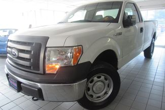 2012 Ford F-150 XL w/HD Payload Pkg Chicago, Illinois 4