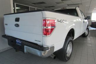 2012 Ford F-150 XL w/HD Payload Pkg Chicago, Illinois 7