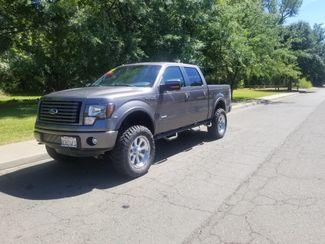 2012 Ford F-150 FX4 Chico, CA 4