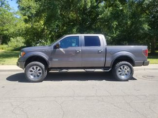 2012 Ford F-150 FX4 Chico, CA 5