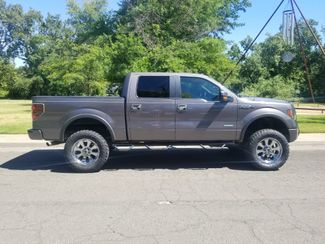 2012 Ford F-150 FX4 Chico, CA 10