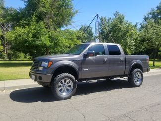 2012 Ford F-150 FX4 Chico, CA