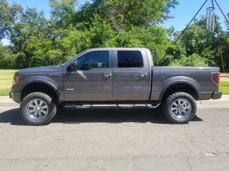 2012 Ford F-150 FX4 Chico, CA 6