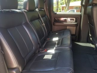 2012 Ford F-150 FX4 Chico, CA 13