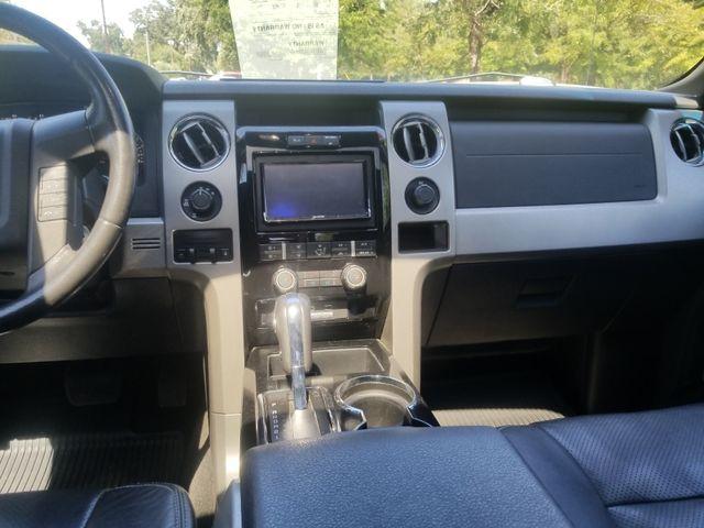 2012 Ford F-150 FX4 Chico, CA 23
