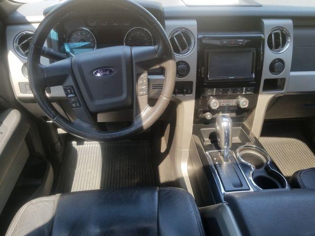 2012 Ford F-150 FX4 Chico, CA 24