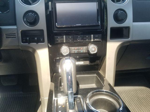 2012 Ford F-150 FX4 Chico, CA 25