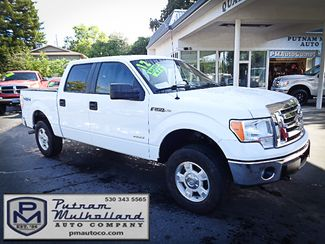 2012 Ford F-150 XLT in Chico, CA 95928