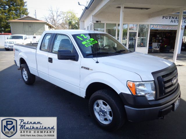 2012 Ford F-150 XL in Chico, CA 95928