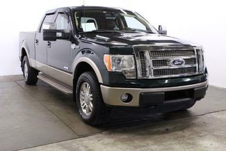 2012 Ford F-150 King Ranch in Cincinnati, OH 45240