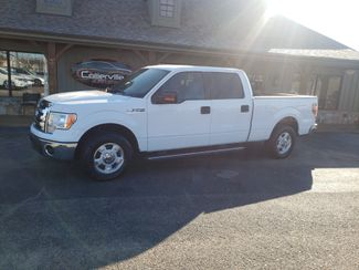 2012 Ford F-150 XLT in Collierville, TN 38107