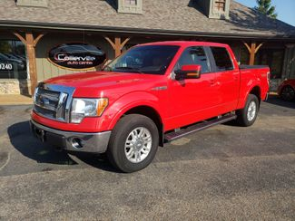 2012 Ford F-150 Lariat in Collierville, TN 38107