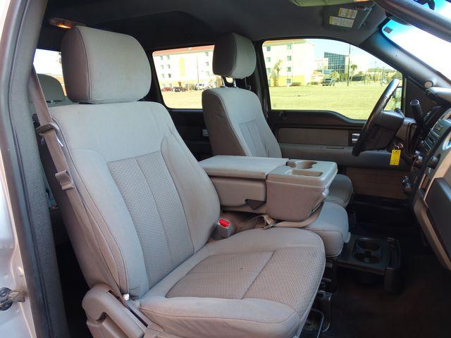 2012 Ford F-150 XLT in Corpus Christi, TX 78412
