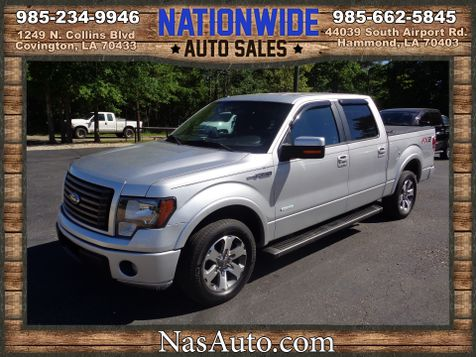 2012 Ford F-150 FX2 in , Louisiana