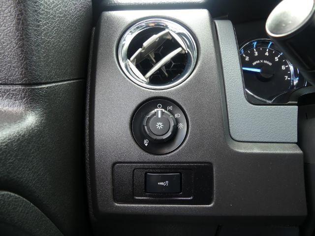 2012 Ford F150 XLT in Cullman, AL 35058