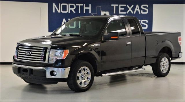 2012 Ford F-150 XL in Dallas, TX 75247