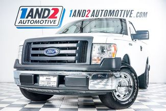 2012 Ford F-150 XL 6.5-ft. Bed 2WD in Dallas TX