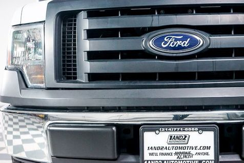 2012 Ford F-150 XL 6.5-ft. Bed 2WD in Dallas, TX