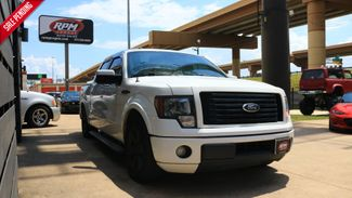 2012 Ford F-150 FX2 Lowered with Upgrades in Dallas, TX 75229