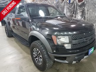 2012 Ford F-150 in , ND