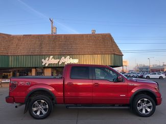 2012 Ford F-150 Lariat Only 79000 Miles  city ND  Heiser Motors  in Dickinson, ND