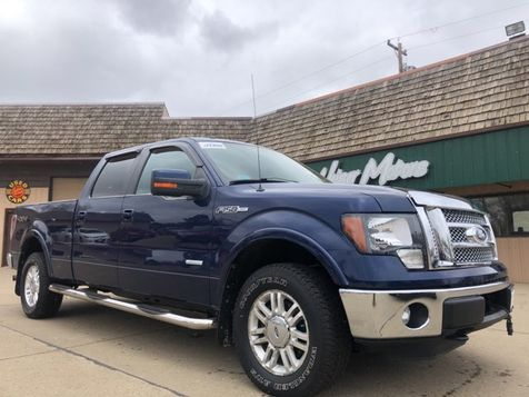 2012 Ford F-150 Lariat in Dickinson, ND