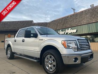 2012 Ford F-150 in Dickinson, ND