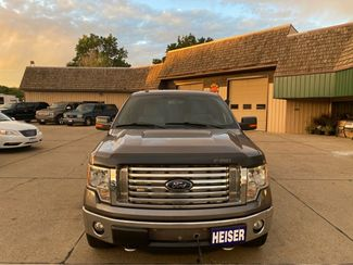 2012 Ford F-150 XLT ONLY 50000 Miles  city ND  Heiser Motors  in Dickinson, ND