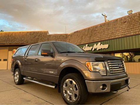 2012 Ford F-150 XLT ONLY 50,000 Miles in Dickinson, ND