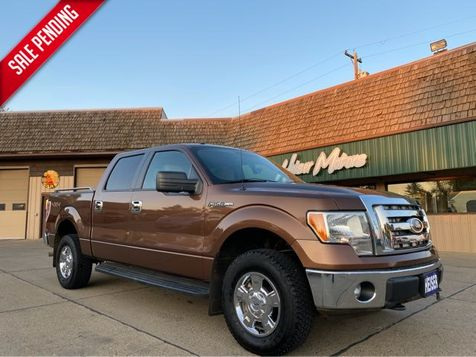 2012 Ford F-150 XLT in Dickinson, ND