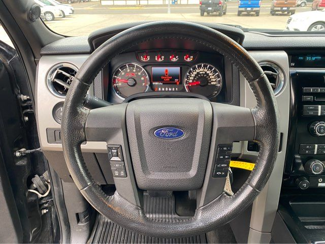 2012 Ford F-150 FX4 ONLY 61,000 Miles in Dickinson, ND 58601