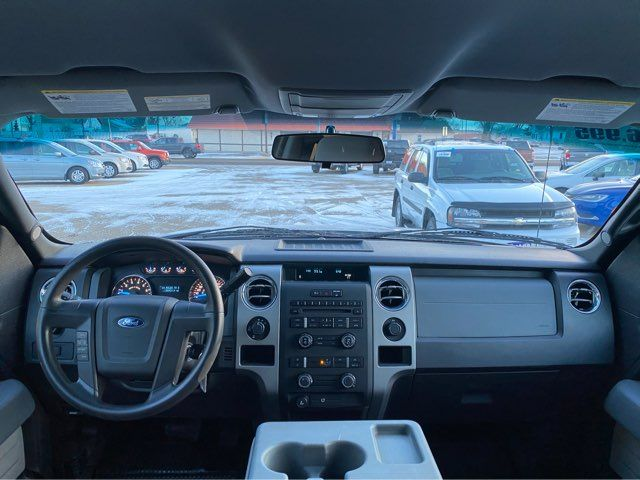 2012 Ford F-150 XLT in Dickinson, ND 58601