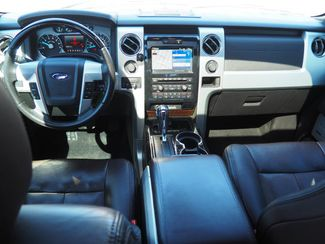 2012 Ford F-150 Platinum Englewood, CO 10