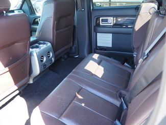 2012 Ford F-150 Platinum Englewood, CO 9