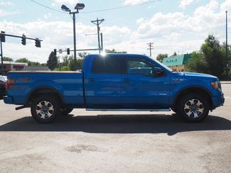 2012 Ford F-150 FX4 Englewood, CO 3