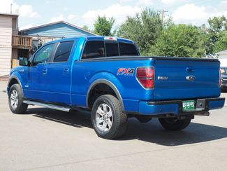 2012 Ford F-150 FX4 Englewood, CO 6