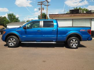 2012 Ford F-150 FX4 Englewood, CO 7