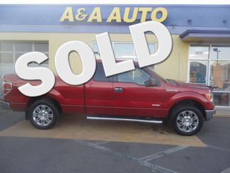 2012 Ford F-150 XLT in Englewood, CO 80110