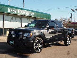 2012 Ford F-150 Harley-Davidson in Englewood, CO 80113