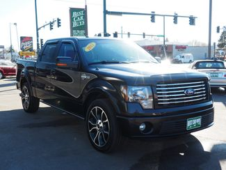 2012 Ford F-150 Harley-Davidson Englewood, CO 2