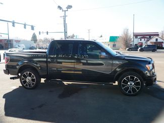 2012 Ford F-150 Harley-Davidson Englewood, CO 3
