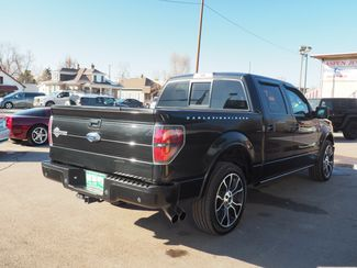 2012 Ford F-150 Harley-Davidson Englewood, CO 5