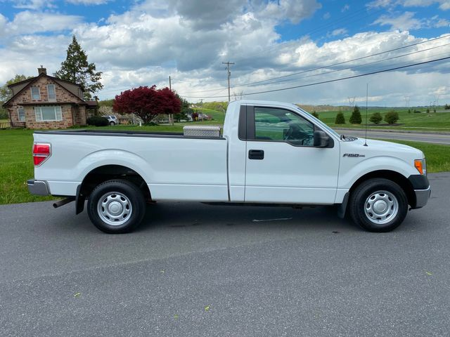 2012 Ford F-150 XL in Ephrata, PA 17522