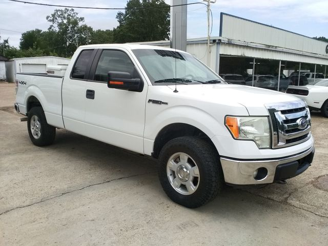 2012 Ford F-150 Ext Cab 4x4 XLT Houston, Mississippi 1