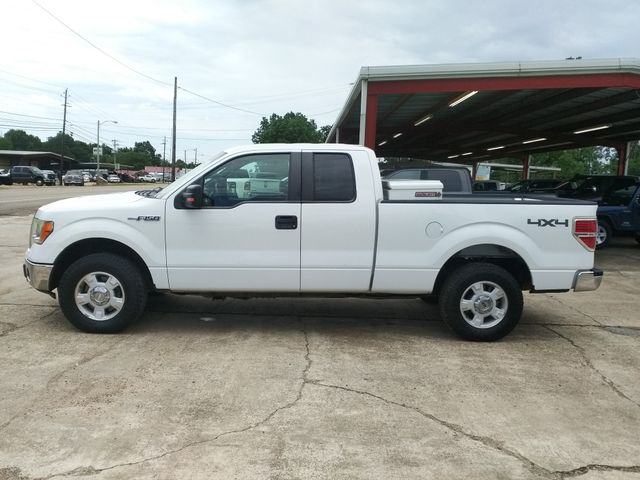 2012 Ford F-150 Ext Cab 4x4 XLT Houston, Mississippi 2
