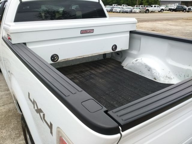 2012 Ford F-150 Ext Cab 4x4 XLT Houston, Mississippi 6